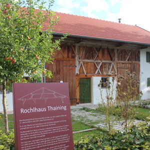 Rochlhaus